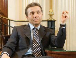 В чем, по мнению оппозиционера, заключается «Грузинская мечта»?