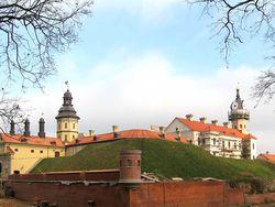 Чем прославится белорусский Несвиж?