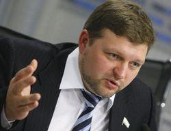 Никита Белых не согласен с критикой Путина