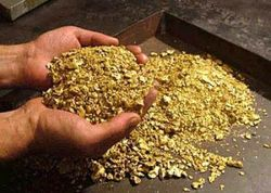 Британцы будут добывать золото в Таджикистане