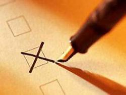 Результаты выборов в Приднестровье будут объявлены завтра