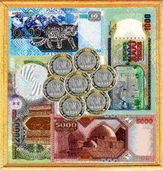 Почему укрепился курс тенге к фунту, евро и канадскому доллару?