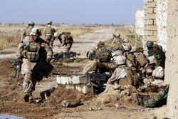 Скандал в армии США: снайперы мочились на своих жертв