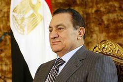 Как Хосни Мубарак смог избежать допроса?