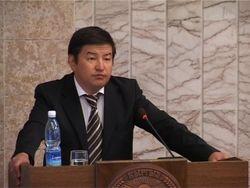 Глава парламентского комитета: «Экономика Кыргызстана в шоковом состоянии»