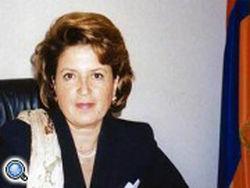 Карине Казинян