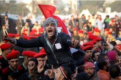 Что ожидает Египет без конституции и парламента?