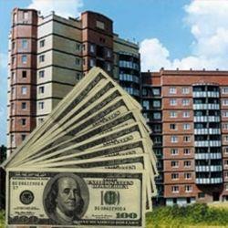 В Киеве показатель стоимости жилья достиг минимума с 2009 года