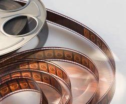 Международный кинофестиваль в Тбилиси