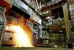 Американцы построят в Таджикистане металлургический комбинат