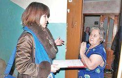 За отказ от участия в переписи румынам пригрозили штрафом