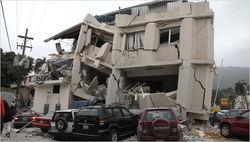 Какой ущерб нанесло землетрясение китайской провинции?