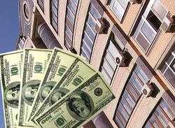 В Киеве зафиксировано рекордное понижение цен на жилье