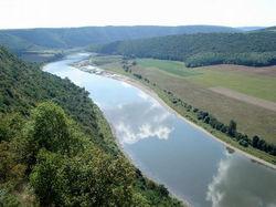Каковы итоги экомониторинга молдовских рек?