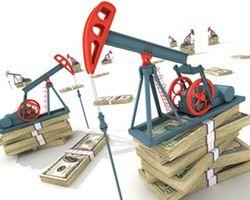 На токийской бирже стоимость нефти сегодня выросла более чем на 1%