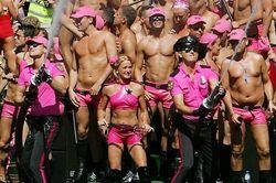 Европейский суд по правам человека признал незаконным запрет на проведение в Москве гей-парада