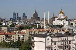 Какие тенденции наблюдаются на рынке недвижимости Москвы?