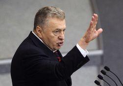 Жириновский решил спасти японскую нацию, переселив ее на территорию РФ?