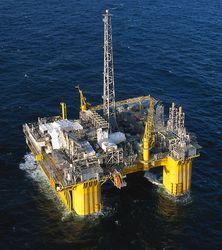 нефтедобывающие активы