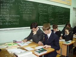 Введут ли в Таджикистане 12-летнюю систему образования?