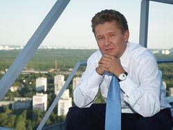 Объемы экспорта Газпрома увеличились на 30 процентов в 1 квартале 2011 года