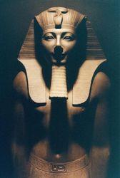 Ограблен Каирский музей. Пропала статуя фараона Тутанхамона