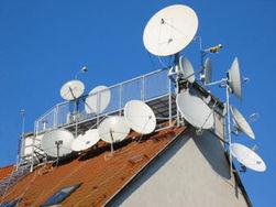 За что могут оштрафовать грузинских операторов кабельного телевидения?