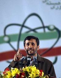 Сколько обогащенного урана произвел Иран?