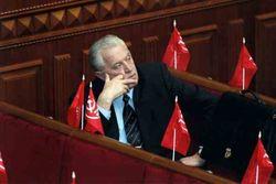 Почему опечатали офис народного депутата Леонида Грача?