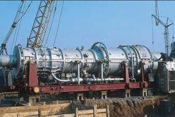 В Узбекистане будет начата сборка газоперекачивающего оборудования