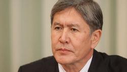 Президент Кыргызстана добился списания части долга перед Турцией