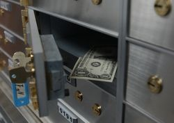 Банки Кыргызстана просят поддержку у государства
