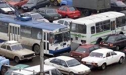В Баку совершенствуется транспортная система