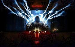 Diablo III выйдет во втором квартале