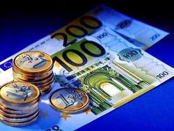 Курс евро: инвесторы опасаются снижения