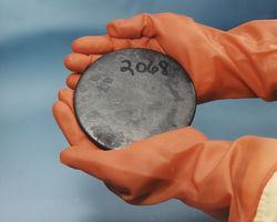 В Армении будет продолжен поиск урана