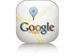 Google готовит представить игру на основе Google Maps