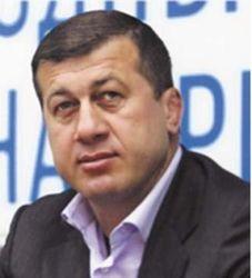 Почему Дзамболат Тедеев так и не станет кандидатом в президенты?