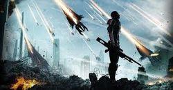 Игроки недовольны финалом Mass Effect 3