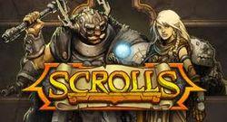 Bethesda и Mojang пришли к соглашению в правах на Scrolls