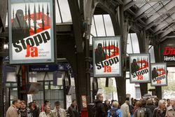 Что думают швейцарские политики о религиозной свободе?