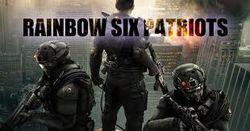 Rainbow Six Patriots будет развиваться по намеченному курсу