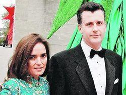Супруга экс-главы НБ Швейцарии раскаялась в содеянном