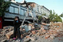 Каковы последствия землетрясения на Бали?