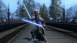 Второе обновление Star Wars: The Old Republic