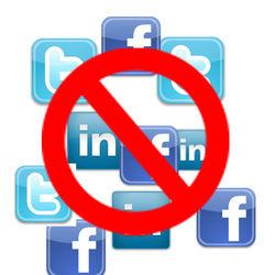 В Беларуси запретят социальные сети?