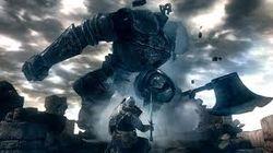 Dark Souls появится на РС при условии, если Namco решит портировать игру