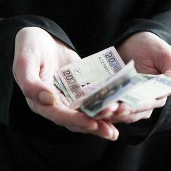 Вопрос повышения минимальной зарплаты в Литве остается актуальным