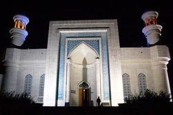 В Казахстане оштрафованы «незаконные» проповедники
