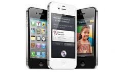 За что владелец iPhone 4S выдвинул иск Apple